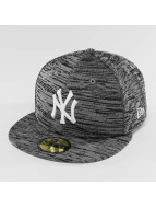 New Era Fitted Cap Engineered Fit NY Yankees 59Fifty grau