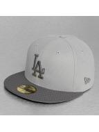 New Era Fitted Cap Diamond Era Seasonal LA Dodgers grey