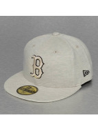 New Era Fitted Cap MLB Boston Red Sox Jersey grey