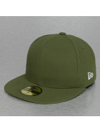 New Era Fitted Cap Flag 59Fifty grün