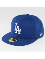 New Era Fitted Cap Diamond Era Essential LA Dodgers 59Fifty modrá