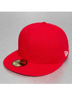 New Era Fitted Cap Original Basic 59Fifty red