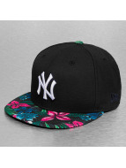 New Era Fitted Cap NY Yankees schwarz