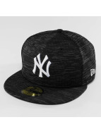 New Era Fitted Cap Engineered Fit NY Yankees 59Fifty Cap schwarz