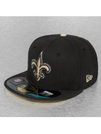New Era NFL On Field New Orleans Saints 59Fifty Cap Game