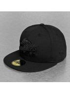 New Era Fitted Cap NBA Black On Black Cleveland Cavaliers 59Fifty svart