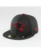 New Era Fitted Cap New England Patriots 59Fifty svart