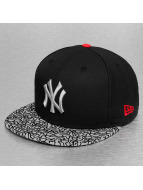 New Era Fitted Cap NY Yankees zwart