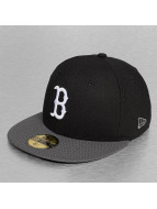 New Era Fitted Cap Season Diamond Era Boston Red Sox zwart