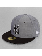 New Era Fitted Cap Multi OX II NY Yankees zwart