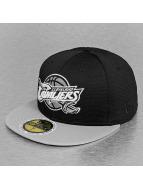 New Era Fitted Cap NBA Reflective Pack Cleveland Cavaliers zwart