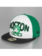 New Era Fitted Team World Arch II Boston Celtics 59Fifty vert