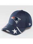 New Era Flex fit keps NFL Offical On Stage New England Patriots blå