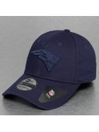 New Era Flexfitted Tonal League Essential New England Patriots 39Thiry bleu