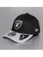 New Era Flexfitted Cap Team Oakland Raiders Weld black