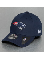 New Era Flexfitted Cap Training Mesh Mix New England Patriots 39Thirty blau