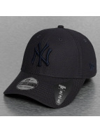 New Era Flexfitted Cap NY Yankees Diamond Era Essential blauw