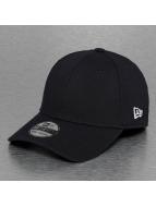 New Era Flexfitted Cap Basic blu