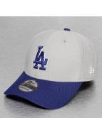New Era Flexfitted Cap Diamond Team LA Dodgers Reverse blue