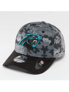 New Era Flexfitted Cap Camo Team Stretch Carolina Panthers 39Thirty camouflage