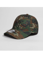 New Era Flexfitted Cap Rubber Prime NY Yankees camouflage