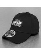 New Era Flexfitted Cap NBA Reflective Pack Cleveland Cavaliers 39Thirty czarny