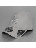 New Era Flexfitted Cap NY Yankees Diamond Era Essential grau