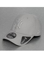 New Era Flexfitted Cap NY Yankees Diamond Era Essential gray