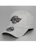New Era Flexfitted Cap Heather Team LA Kings 39Thirty gray