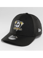 New Era Flexfitted Cap Team Essential Stretch Anaheim Mighty Docks kolorowy