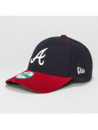 New Era Flexfitted Cap  modrá