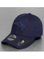 New Era Flexfitted Cap Tonal League Essential New England Patriots 39Thiry niebieski