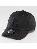 New Era Flexfitted Cap MLB League Essential LA Dodgers 39Thirty niebieski