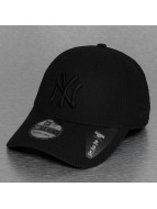 New Era Flexfitted Cap NY Yankees Diamond Era Essential schwarz
