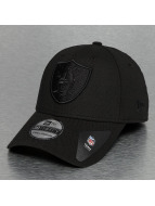 New Era Flexfitted Cap BOB Team Wool Oakland Raiders schwarz
