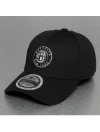 New Era Flexfitted Cap NBA Reflective Pack Brooklyn Nets 39Thirty schwarz
