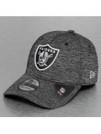 New Era Flexfitted Cap Team Sports Jersey Oakland Raiders zwart