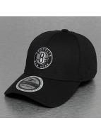 New Era Flexfitted Cap NBA Reflective Pack Brooklyn Nets 39Thirty zwart