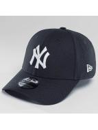 New Era Flexfitted Capler Diamond Essential NY Yankees mavi