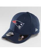 New Era Flexfitted Capler Team Essential Stretch New England Patriots renkli