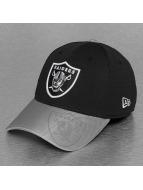 New Era Flexfitted NFL Oakland Raiders Sideline gris
