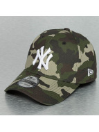 New Era Flexfitted-lippikset League Essential camouflage