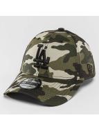 New Era Flexfitted-lippikset League Essential LA Dodgers 39Thirtx camouflage