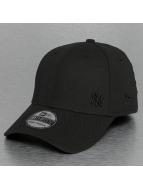 New Era Flexfitted MLB Flawless Matte NY Yankees 39Thirty noir