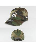 New Era Gorra Snapback League Essential NY Yankees 9Forty camuflaje