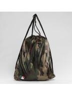 New Era Gympapåse MLB NY Yankees kamouflage