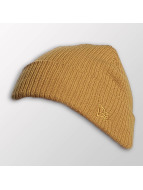 New Era Hat-1 Lightweight Cuff Knit brown