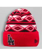 New Era Hat-1 Jacqued Up LA Dodgers red