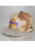 New Era Hip hop -lippikset Camo Hook'd LA Dodgers camouflage