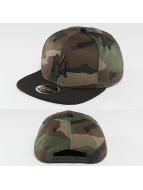 New Era Hip hop -lippikset Rubber Prime NY Yankees camouflage